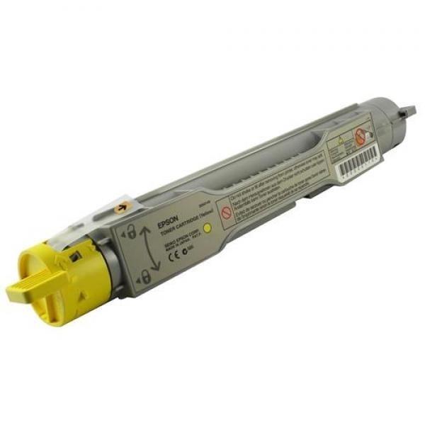 Epson toonerkassett S050148 Y Yellow