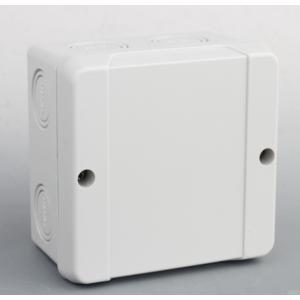 Огнестойкая распределительная коробка 98x98x61 IP65