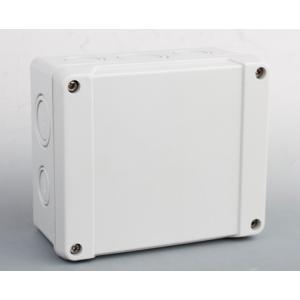 Огнестойкая распределительная коробка 160x200x98 IP65