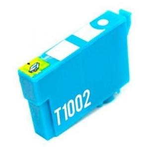 G&G аналоговый чернильный картридж Epson C13T10024010 T1002