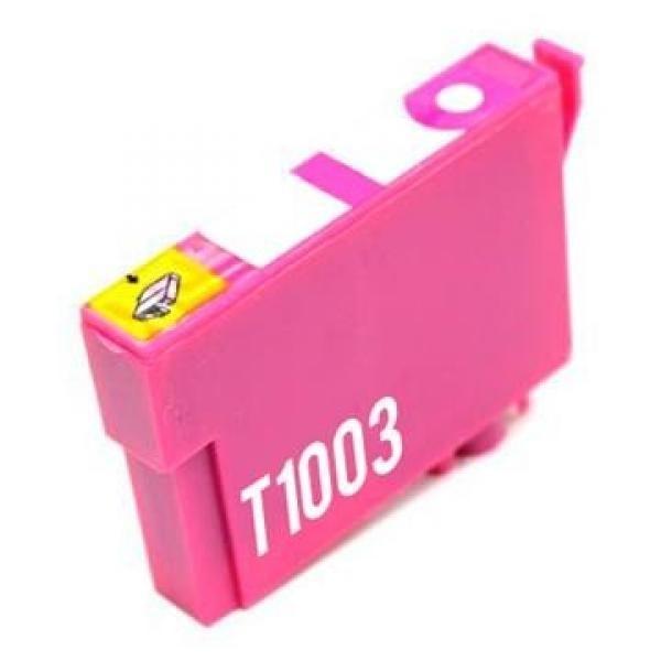 G&G analoog tindikassett Epson C13T10034010 T1003
