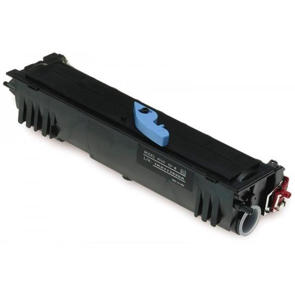 G&G analoog tooner Epson 6200 S050167 C13S050167 BK Black