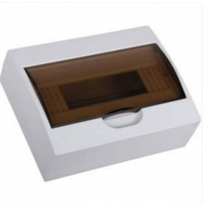 Поверхностная распределительная коробка 10 way IP40