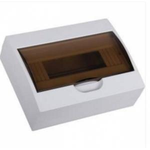 Surface distribution box 12 way IP40