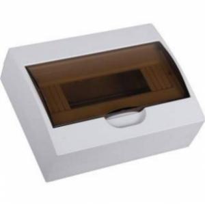 Surface distribution box 15 way IP40