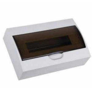 Surface distribution box 18 way IP40