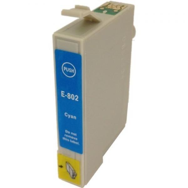 G&G tindikassett Epson C13T08024010 T0802