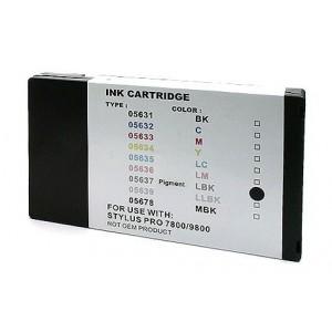 Mini ühevärviline kontroller 03