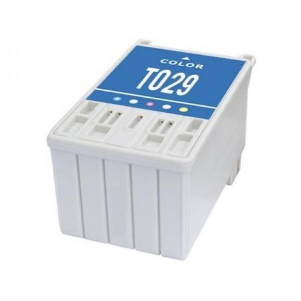 Prinker tindikassett Epson C13T02940110 T029 Stylus C60 C61 CX3100