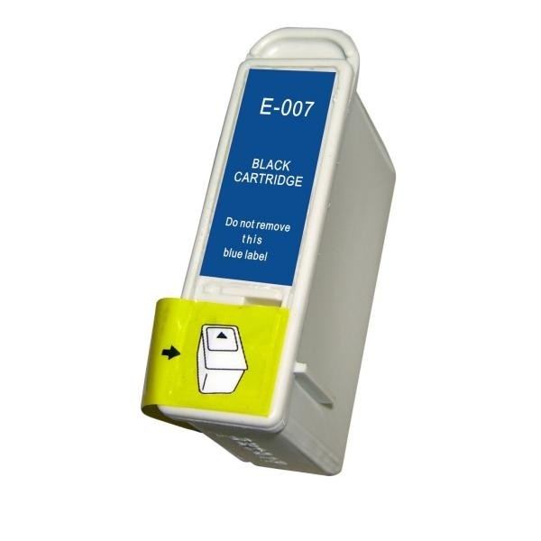 Prinker tindikassett Epson C13T007401 T007