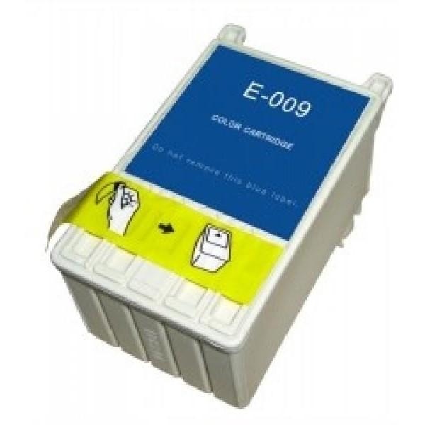 Red Box tindikassett Epson C13T009401 T009 Stylus Photo 1270 1280 1290 900 1290S