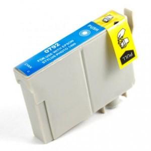 Red Box tindikassett Epson C13T07924010 T0792 Stylus Photo 1400