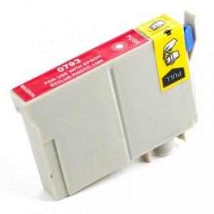 Red Box tindikassett Epson C13T07934010 T0793 Stylus Photo 1400