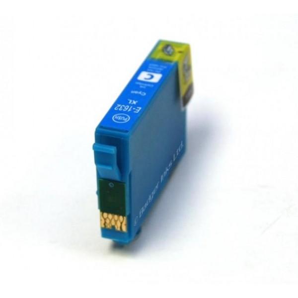 Red Box tindikassett Epson C13T16324010 T1622 T1632 WorkForce WF-2010W WF-2510WF WF-2520NF WF-2530WF WF-2540WF