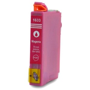Red Box tindikassett Epson C13T16334010 T1623 T1633 WorkForce WF-2010W WF-2510WF WF-2520NF WF-2530WF WF-2540WF