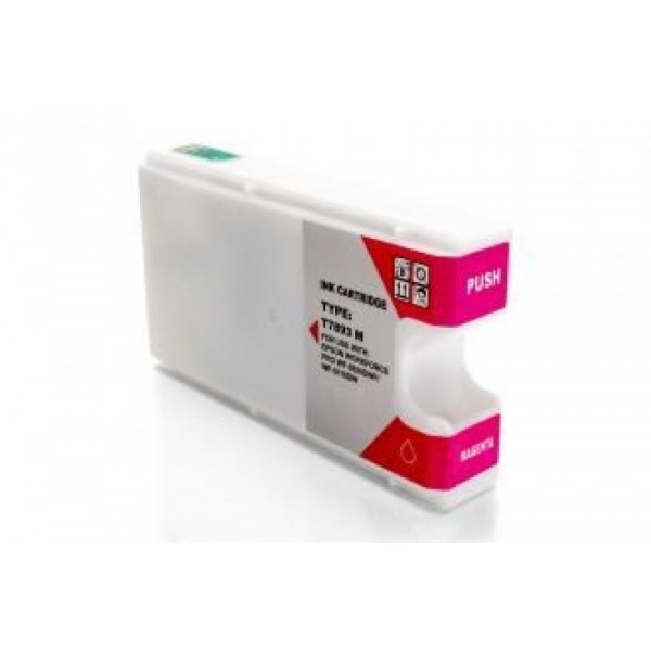 Red Box tindikassett Epson C13T78934010 T7893 Workforce pro wf-5690dwf wf-5620dwf wf-5190dw wf-5110dw