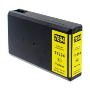 Redbox чернильного картриджа Epson 7894Y(PG)