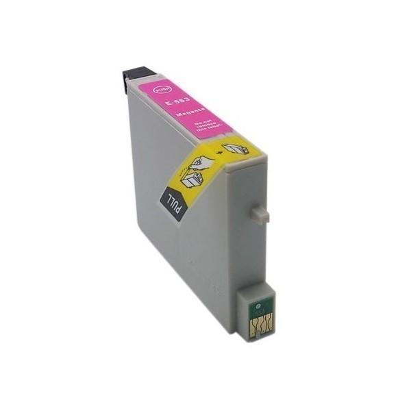 Redbox analoog tindikassett Epson T0553M C13T05534010 T0553