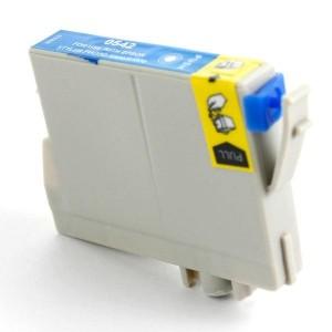 RedBox аналоговый чернильный картридж EPSON T054220 T0542C