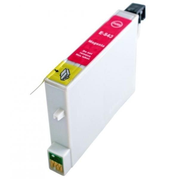 RedBox analoog tint EPSON T0543M T054320