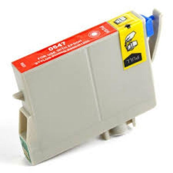 RedBox analoog tint EPSON T054720 T0547R