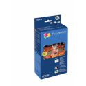 RedBox Tindi komplekt Epson 0T557BK/C/M/Y/R/BL(PG)