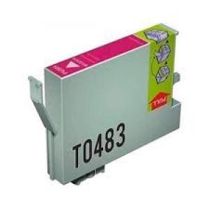 RedBox tindikassett Epson C13T04834010 T0483