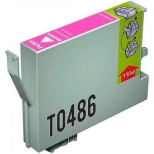 RedBox tindikassett Epson C13T04864010 T0486