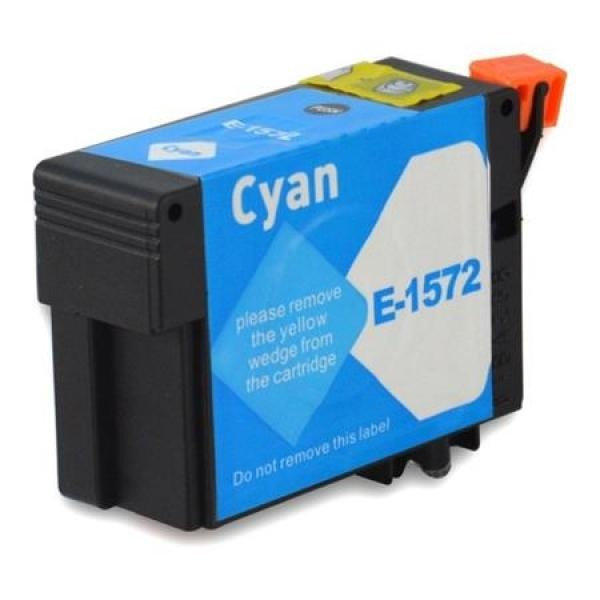 RedBox tindikassett Epson C13T15724010 T1572