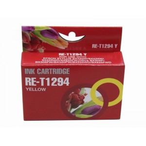 RedBox tindikassett Red Box Epson C13T12944010 T1294 Y