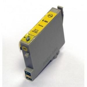 STAR ink cartridge Epson C13T04844010 T0484 Y