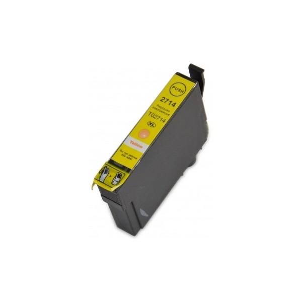 STAR tindikassett Epson C13T27144010 T2714 T2774 WF-3620DWF 3640DTWF 7110DTW 7610DWF 7620DTWF