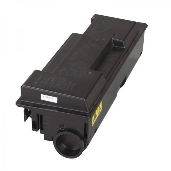 G&G analoog toonerkassett Kyocera NT-FKTK340 TK-340
