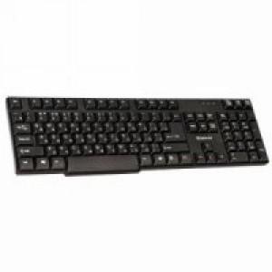Juhtmega klaviatuur Defender Accent KS-930, EST/RUS, USB