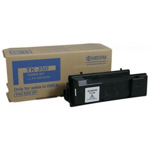 Dofe analoog tooner Panasonic KX-FAT411E KX-FAT 411E BK