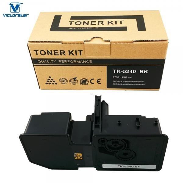 Kyocera toonerkassett  TK-5240 TK5240 Black 1T02R70NL0