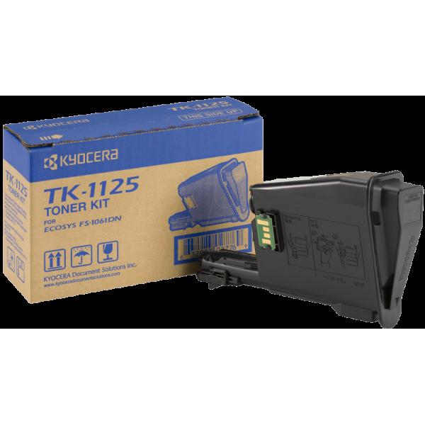 Kyocera toonerkassett TK-1125 TK1125