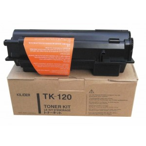 Kyocera toonerkassett TK-120 TK120