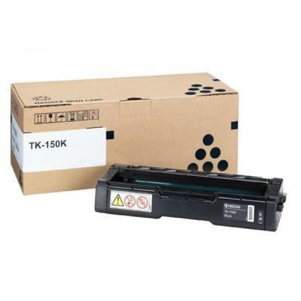 Kyocera toonerkassett TK-150K TK150K