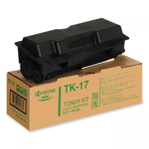Kyocera toonerkassett TK-17 TK17