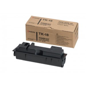 Kyocera тонер-картридж TK-18 TK18