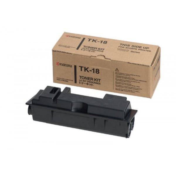 Kyocera toonerkassett TK-18 TK18