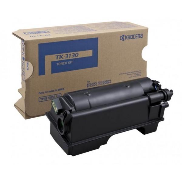Kyocera toonerkassett TK-3130 TK3130 1T02LV0NL0