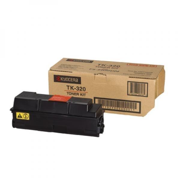 Kyocera toonerkassett TK-320 TK320
