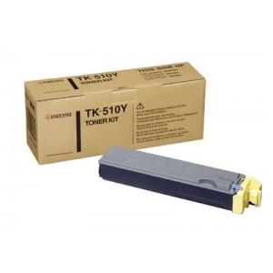 Kyocera toner cartridge TK-510Y TK510Y 1T02F3AEU0