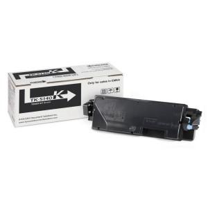 Kyocera toner cartridge TK-5140K TK5140K