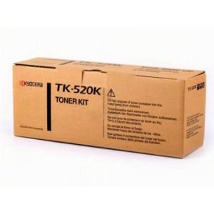 Kyocera тонер-картридж TK-520K TK520K 1T02HJ0EU0