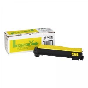 Kyocera toner cartridge TK-550Y TK550Y