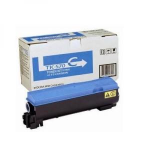 Kyocera тонер-картридж TK-570C TK570C