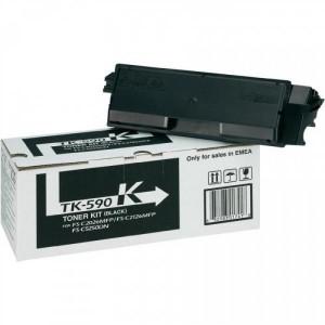 Kyocera toonerkassett TK-590BK TK590BK